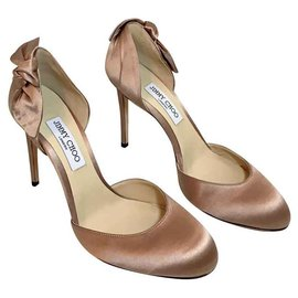 Jimmy Choo-Kay-Rose