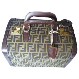 Fendi-Travel bag-Multiple colors