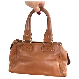 Céline-Céline bag-Light brown