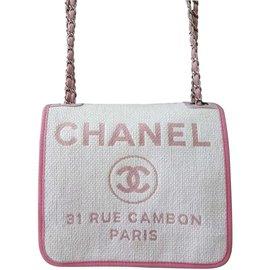 Chanel-Chanel Messenger Devuale-Multiple colors