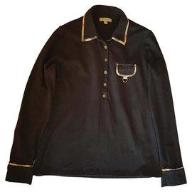 Burberry-Tops-Black,Multiple colors