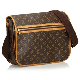 Louis Vuitton-Monogramme Bosphore PM-Marron