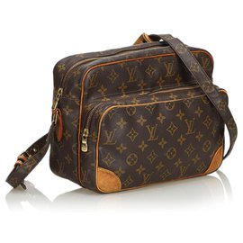 Louis Vuitton-Monogramme Nil-Marron
