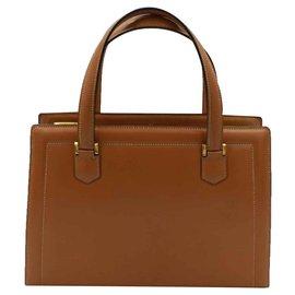 Hermès-Pullman-Brown