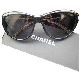 Chanel-CHANEL OCH5179-Noir