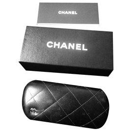 Chanel-CHANEL OCH5179-Black