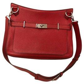 Hermès-Jypsiere-Red