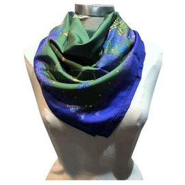 Hermès-sherazade-Multicolore