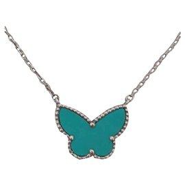 Van Cleef & Arpels-Colliers-Turquoise