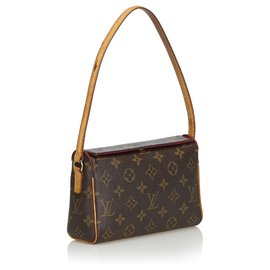 Louis Vuitton-Récital de monogramme-Marron