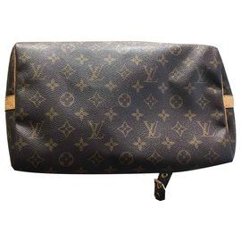 Louis Vuitton-Speedy-Autre