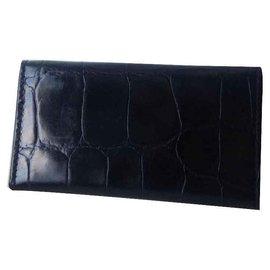 Furla-Bourses, portefeuilles, cas-Noir