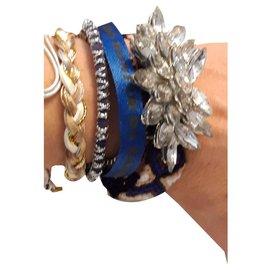Hipanema-Bracelets-Bleu