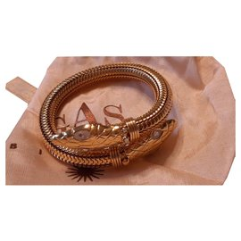Gas-Bracelets-Doré