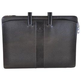 Burberry-Burberry briefcase-Black