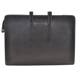 Burberry-Burberry briefcase-Black