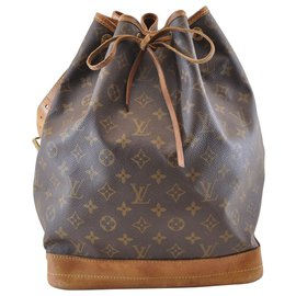 Louis Vuitton-Louis Vuitton Noé-Marron