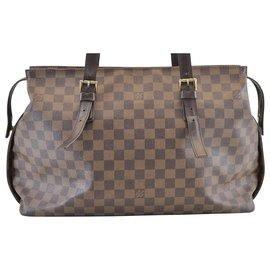 Louis Vuitton-Louis Vuitton Chelsea-Brown