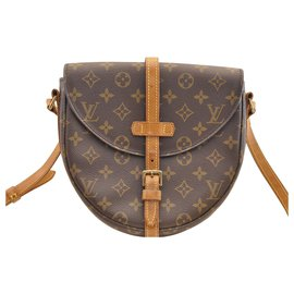 Louis Vuitton-Louis Vuitton Chantilly-Marron
