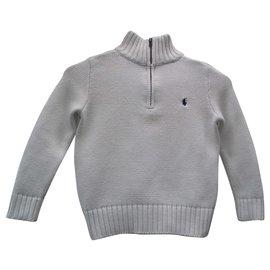 Polo Ralph Lauren-Pullover-Beige