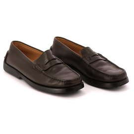 Tod's-Church´s Loafers-Chocolate