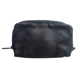 Chanel-Coin purse Chanel-Black