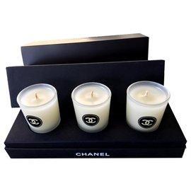 Chanel-Misc-Black