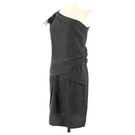 Ikks-Robe-Noir
