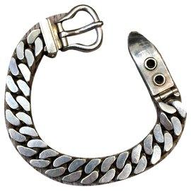 Hermès-belt-Silvery