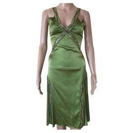 John Richmond-Robes-Vert