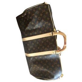 Louis Vuitton-Keepall 55-Autre