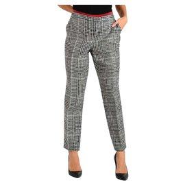 Fendi-Fendi trousers new-Grey