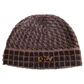 Louis Vuitton-Hats-Multiple colors