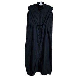Alaïa-Dresses-Black