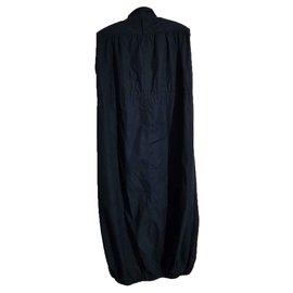 Alaïa-Robes-Noir