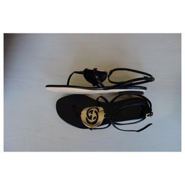 Gucci-Vernice crystal Nero 296088 BNC00 1000-Black