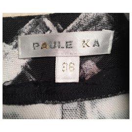 Paule Ka-Short skirt PAULE KA-Other