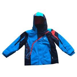 Autre Marque-Ski suit-Multiple colors