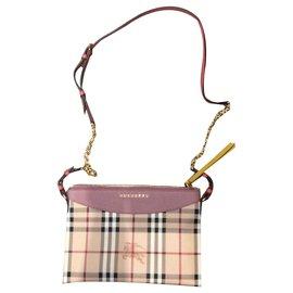 Burberry-Handbags-Beige
