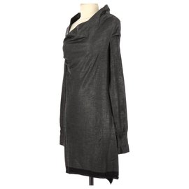 Patrizia Pepe-Robe-Noir