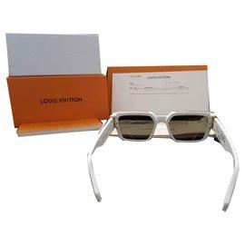 Louis Vuitton-Millionnaires 1.1-Blanc