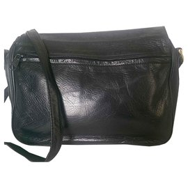 La Bagagerie-Handtaschen-Dunkelblau