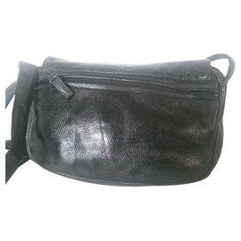 La Bagagerie-Handtaschen-Schwarz