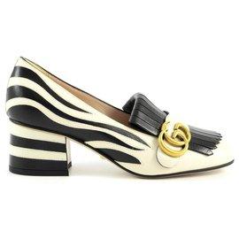 Gucci-Chaussures Gucci neuves-Autre