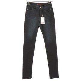 Comptoir Des Cotonniers-Jeans-Marineblau