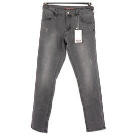 Comptoir Des Cotonniers-Jeans-Grau