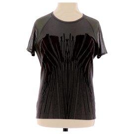 Barbara Bui-T-shirt-Brown