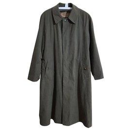 Ralph Lauren-Manteaux pour hommes-Vert