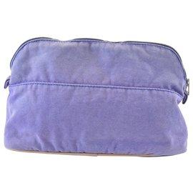 Hermès-Hermes Bolide-Purple