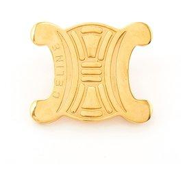 Céline-Logomania-Golden